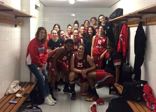 Baloncesto | El Barakaldo EST organizará la final a cuatro tras ganar al Ardoi y quedar segundo