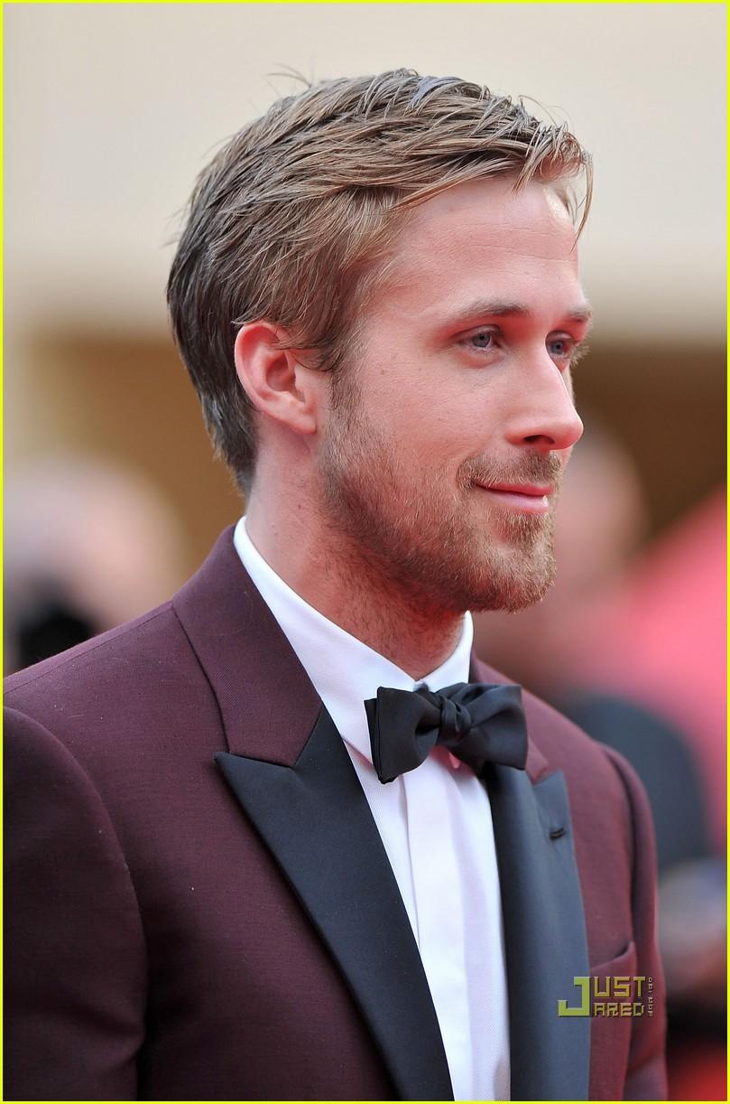 Ryan Gosling Christian Bale Steve Carell Cover New York: Stars Hollow: And A Winner