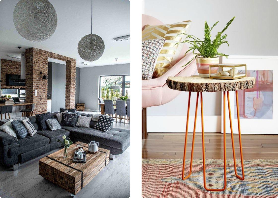 7 tips de decoraci n para una casa de revista - Tips de decoracion ...