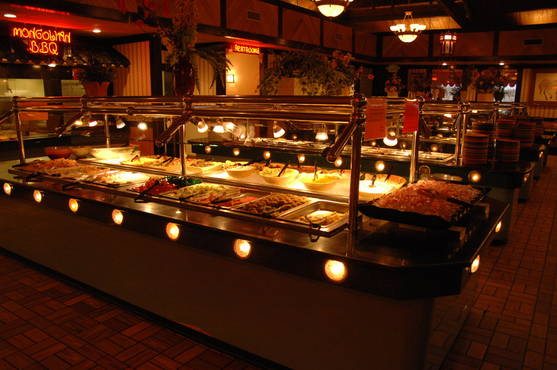 Buffet Asia Near Me