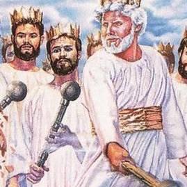 Клыки Иисуса Христа