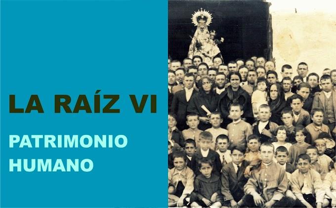 Revista LA RAÍZ - Número VI