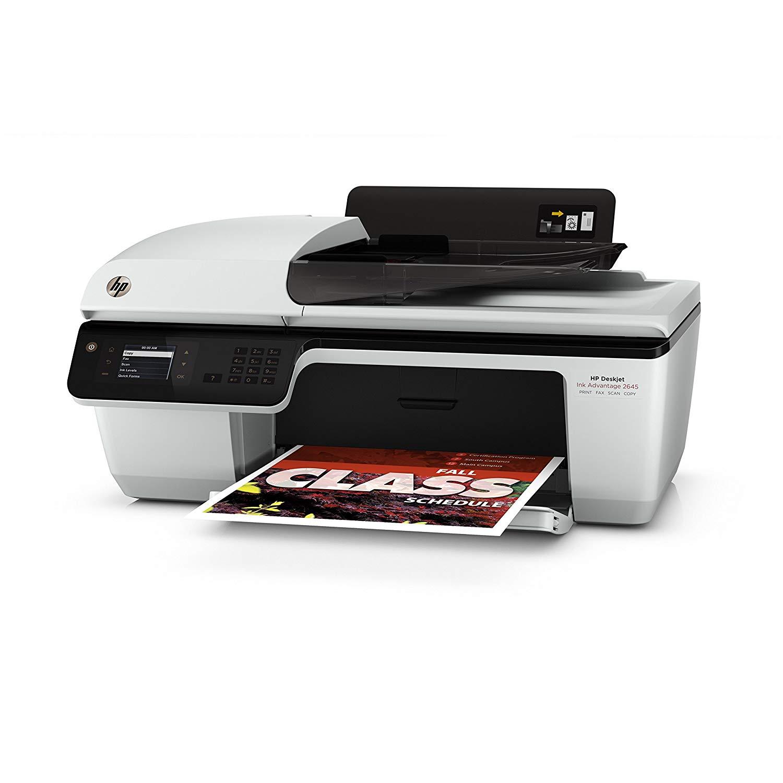 HP Deskjet 2645 Driver Downloads | Download Drivers Printer Free