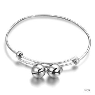 Lắc tay bạc Thái LTB201