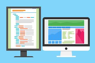 Cara Membuat Template Blog Untuk Pemula Sampai Profesional