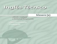 ingles-tecnico-mesero