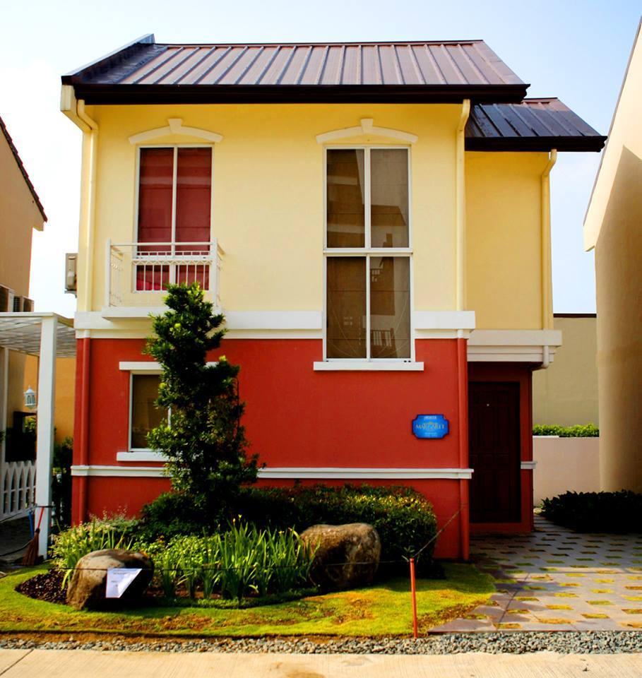 30 Beautiful 2 Storey House Photos