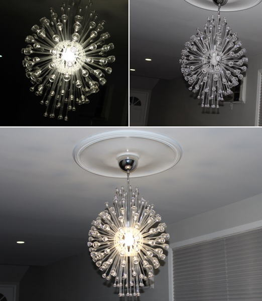 For The Dining Room I Went With This Light Fixture It Was An Easy Choice And M Pretty Sure One Of First Saw When Began My Search