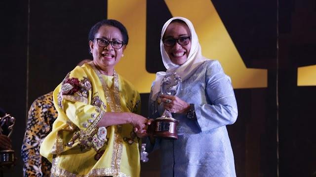 Kota Cirebon Pertahankan Predikat KLA, Begini Resepnya