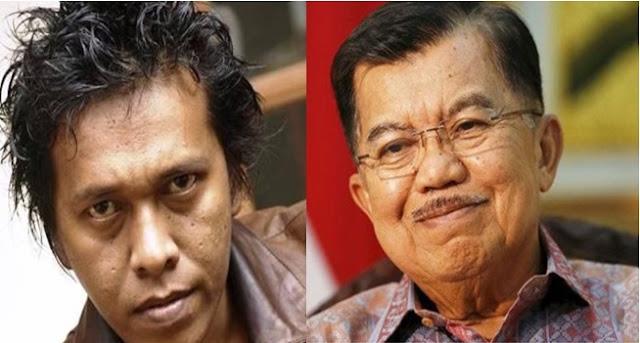 Jusuf Kalla Diancam Adian dan Ahoker, Tokoh Dan Ormas Makassar Murka