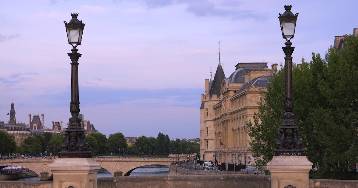 Europa 10 Grandes Cidades Para Voltar