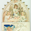 DAY 11: 12 DAYS OF VICTORIAN CHRISTMAS CARDS