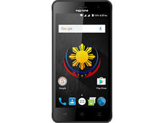 myphone my75 dtv firmware ROM