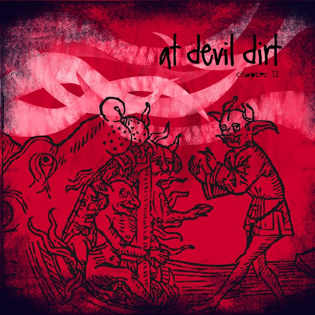 "[Review] At Devil Dirt - Chapter II ""Vulgo Gratissimus Auctor"""