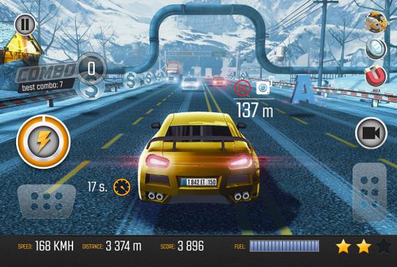 Rośnie popularność gier mobilnych