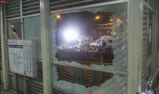 """Pengamat ini Bongkar 8 Tanda """"Bom Kampung Melayu"""" Diduga Kuat Rekayasa"""