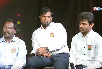 Maaveeram | TamilThesiya Ninaiventhal 2017 | IBC Tamil Tv