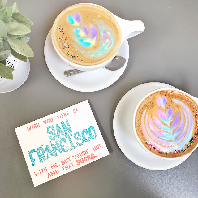 Home Cafe San Fransisco - The Perfect Long Weekend in San Fran by Kelsey Social (@KelseySocial)