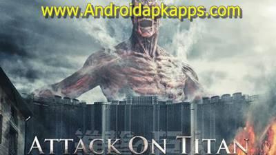Download Shingeki no Kyojin Attack On Titan Live Action Sub Indo