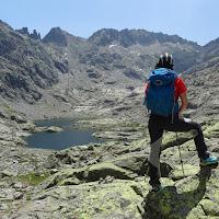Ver ruta al Pico Almanzor