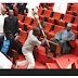Security Men, Lawmakers Conspired To Steal The Mace-Police