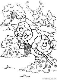 lava iris 400 coloring pages | Laminas para Colorear | Coloring Pages: Arco Iris Rainbow ...