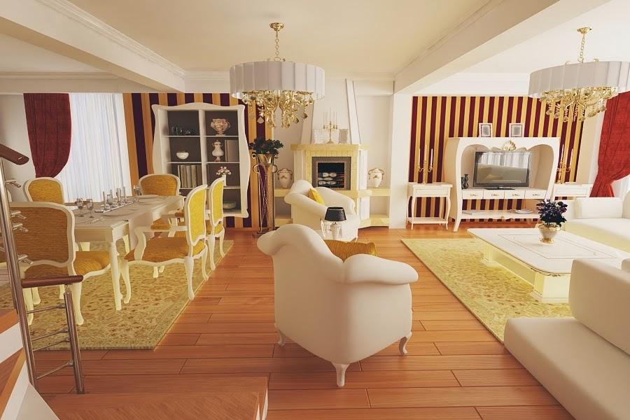 Design - interior - living - de  - lux | Design - interior - casa - de - lux | Proiect - design interior - case - vile - moderne - la cheie | Design interior - pret - casa - stil - clasic - Constanta - Brasov - Bucuresti - Pitesti - Ploiesti - Cluj - Timisoara - Galati