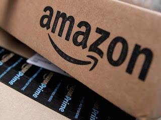 Amazon inova nas entregas e promete realizar entregas em um dia