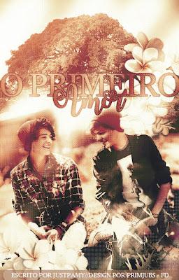 CF: O Primeiro Amor (JustPamy)