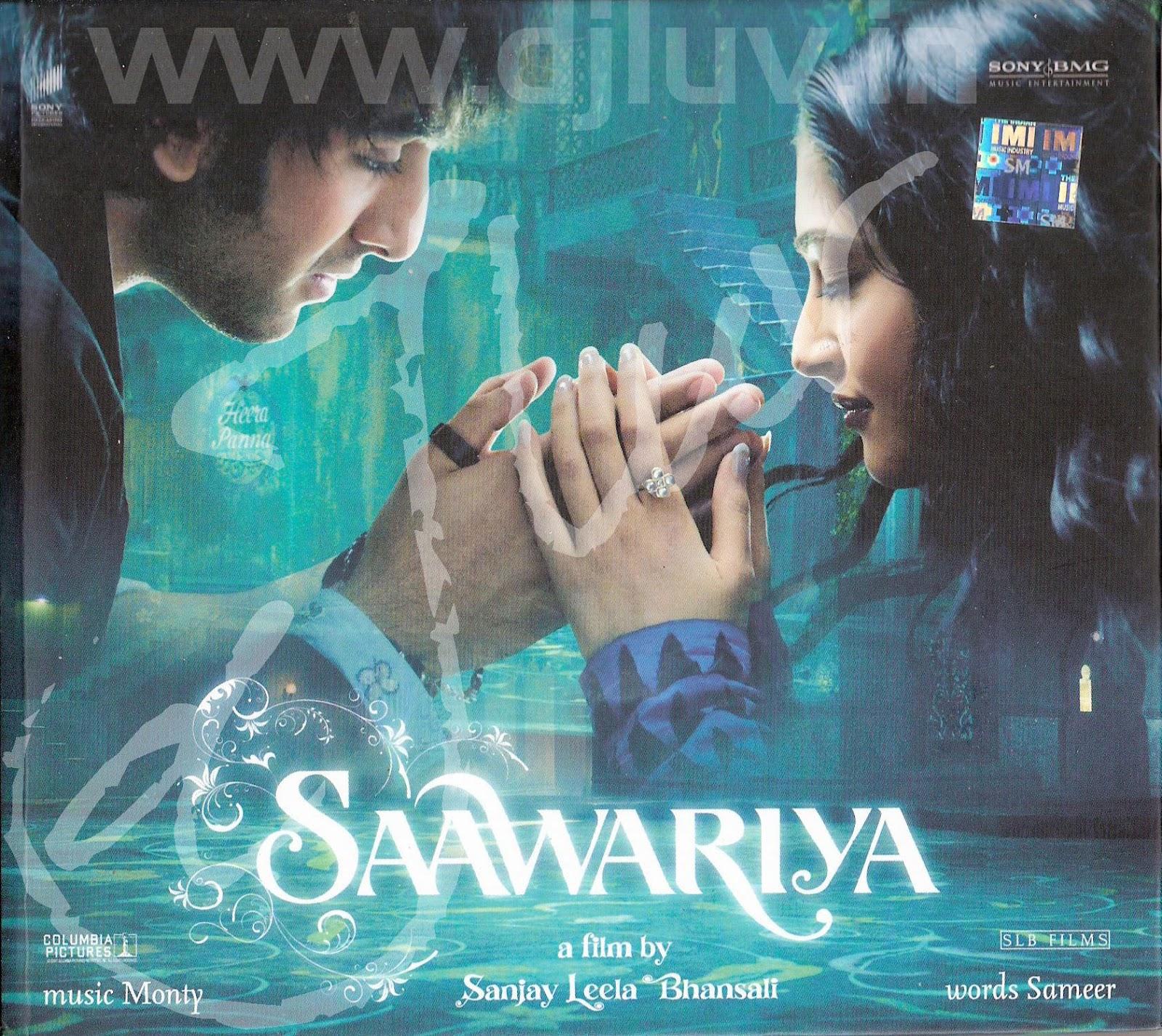 Saawariya song