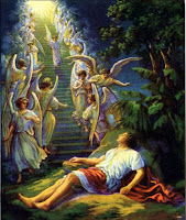 6. Jacob's Dream of a Ladder