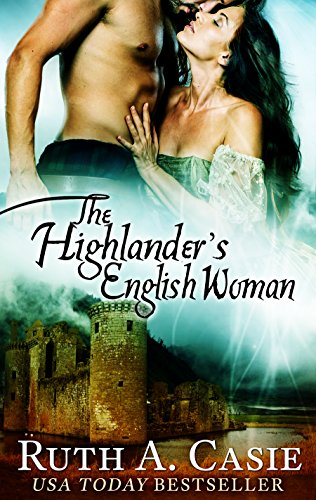 The Highlander's English Woman