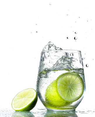 Lime Water for Weight Loss