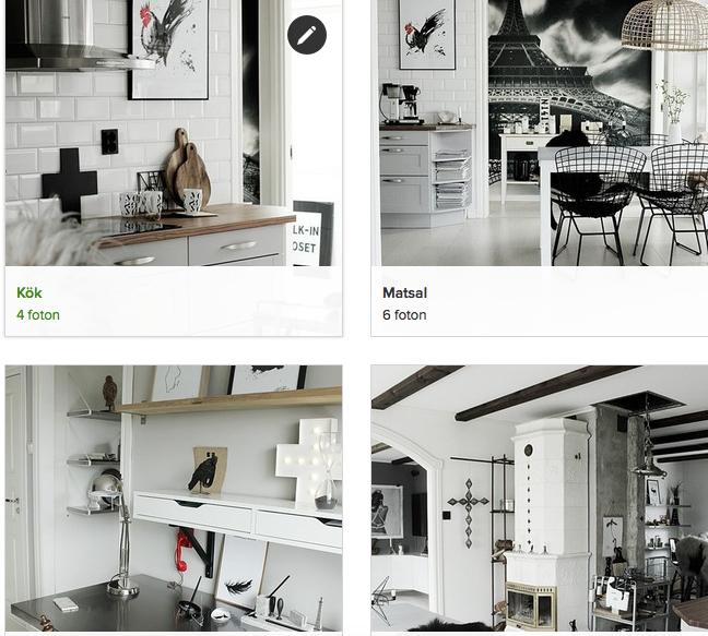 houzz.se, inredning, design, arkitektur, plattfrom för inredning, annelies design, webbutik, webshop