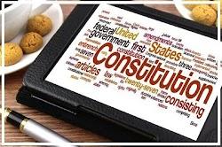 5 Klasifikasi dari Konstitusi