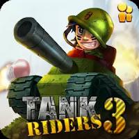 Tank Riders 3 Apk