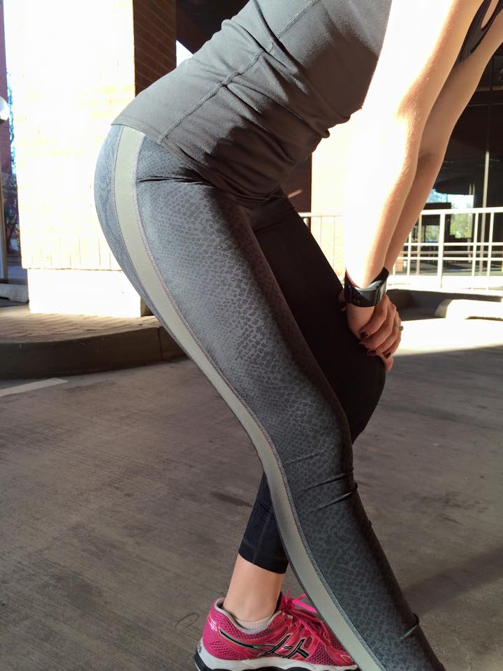 lululemon light speed tight