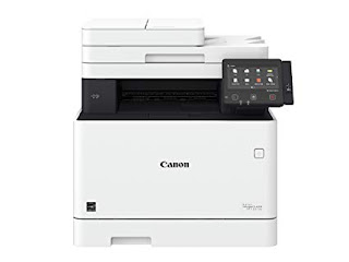 Drivers Canon Color imageCLASS MF733Cdw download Windows 10, Mac, Linux