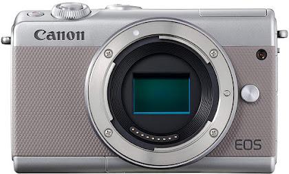 Canon EOS M100 (body)