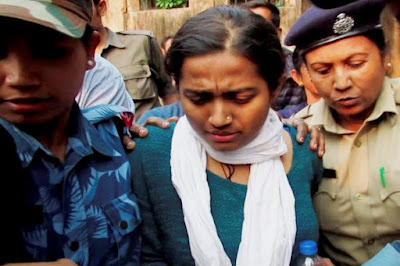 Child protection officers of Darjeeling and Jalpaiguri suspended