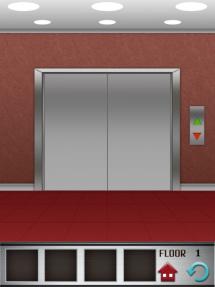 100 Floors Level 1 Walkthrough Doors Geek