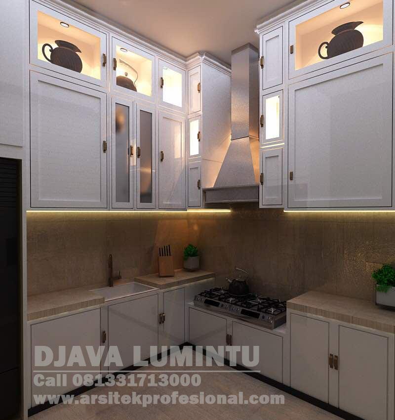 Kitchen Set Surabaya: Situs Referensi Bisnis