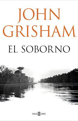 Una novela apasionante; El soborno