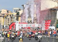 Deejay Ten Firenze - foto La Repubblica