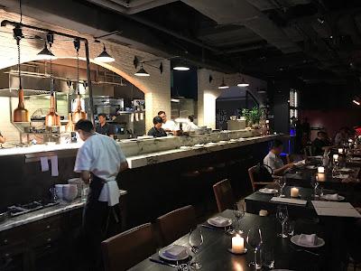Blue · Butcher & Meat Specialist:肥美秋之蟹宴