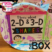 https://www.teacherspayteachers.com/Product/2-D-and-3-D-Shapes-Knowledge-Box-2454224