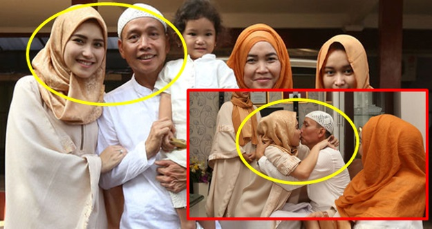 Cara Bermaafan Ayu Dan Ayahnya Dipagi Raya Keterlaluan . Dikecam Netizen !