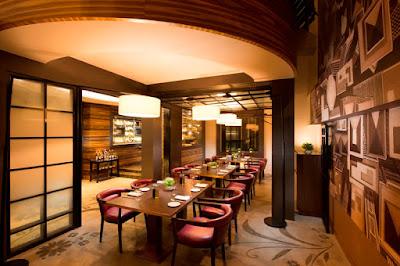 Graze, Graze tempat makan masakan eropah, Graze at Hotel HIlton Kuala Lumpur, hilton Kuala Lumpur, Hotel Hilton Kuala Lumpur, Percutian Di Hotel Mewah Dengan Harga Berpatutan, Bercuti di Kuala Lumpur, Tempat best shopping, tempat menarik di kuala lumpur,
