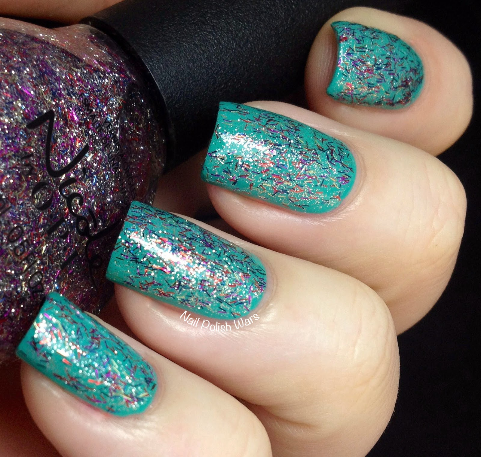 Nail Polish Wars Nicole By Opi New Core Colors 2014 Swatch Review Amp Comparison