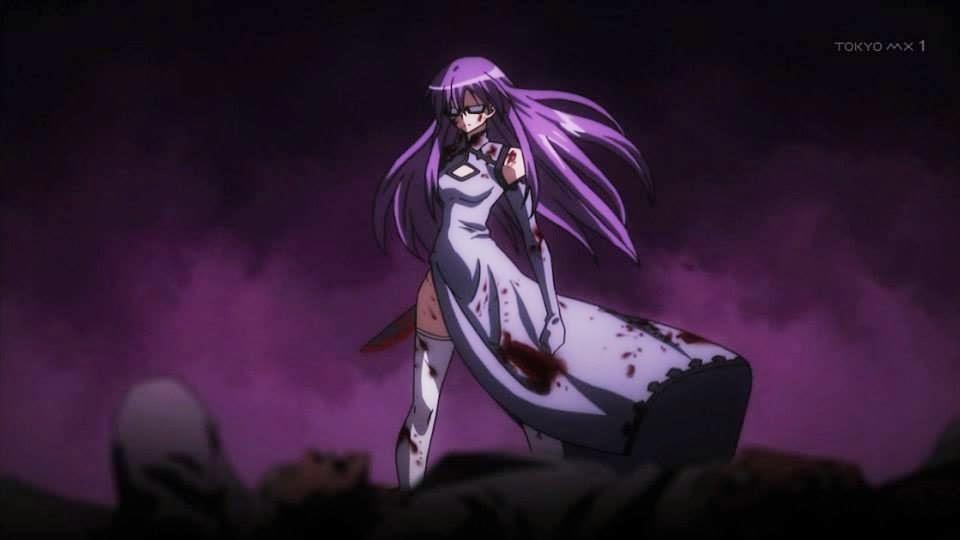 Akame ga Kill! Episode 5 Subtitle Indonesia, Akame ga Kill! Episode 5 Sub Indo, Akame ga Kill! Episode 5
